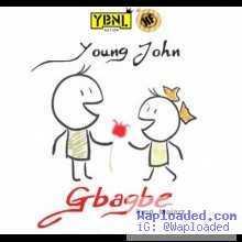 Young John - Gbagbe (prod. Mojarz)